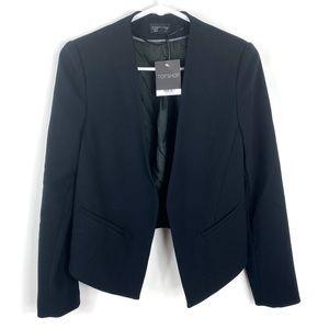 Topshop women's blazer coat size 4 lightweight